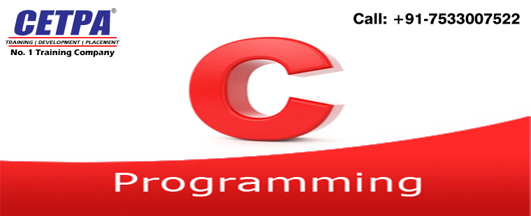 C Language Training in Noida