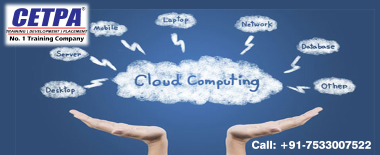 Cloud Computing Training in Noida