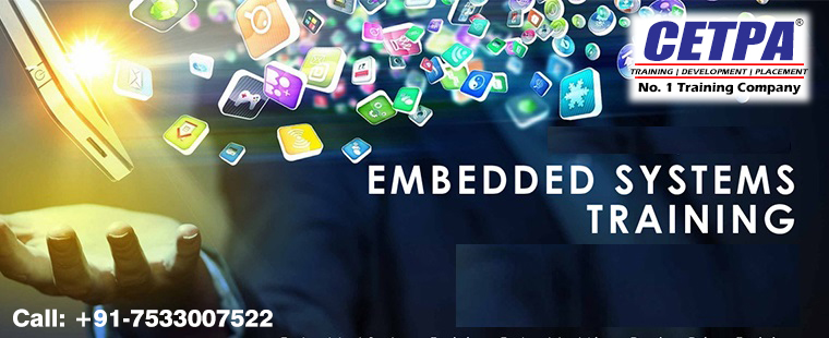 EMBEDDED SYSTEMS Training in Noida