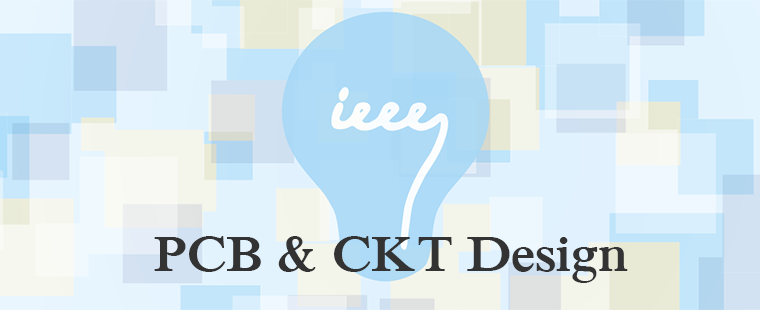 PCB & CKT Design Training in Noida