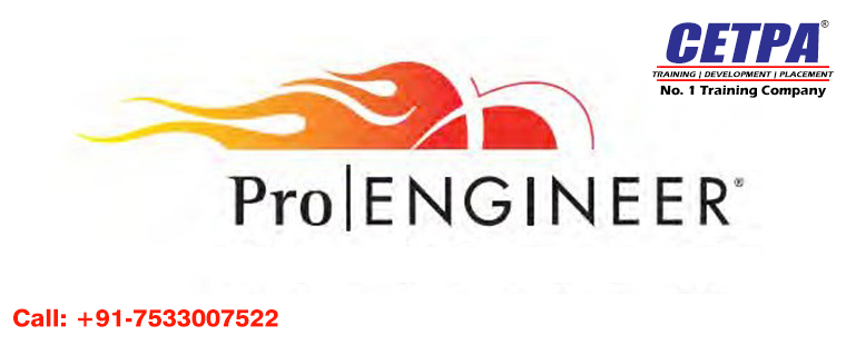 pro e training in noida