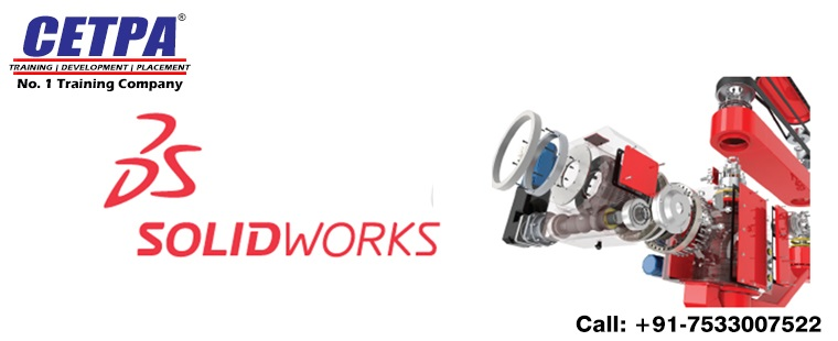 Solidworks Training in Noida